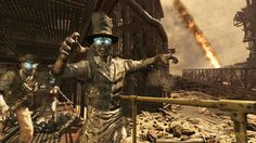New article - Call of Duty: Black Ops 2 Zombies - How to solo Buried (no really!)