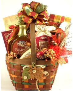 Chance to Win Kudosz Pumpkin Spice Sunrise Breakfast Basket Sweepstakes -- Ends Sunday! ENTER Today via www.kudosz.com/entry