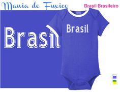 Charme e elegância! #body #kids #bebe #roupinha #bodysuit #camiseta #tshirt #selecaobrasileira #futebol #brasil #brazuca #fuleco #neymar #hexa #hexabrasil #campeao #championship #copadomundo #worldcup #footbal #fifa