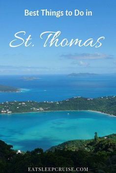 Best Things to Do in St Thomas on a Cruise. St Thomas is one of the most popular cruise ports for vacationers. Find out all of the cool things to do when visiting St Thomas and why it is such a popular choice for so many. Best Cruise, Cruise Port, Cruise Travel, Cruise Vacation, Cruise Tips, Disney Cruise, Vacation Ideas, Vacation Pictures, Beach Travel