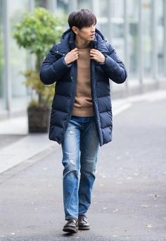 0a3b0e70a 104 Best UNIQLO Fall & Winter images in 2017   Fall winter, Fashion ...