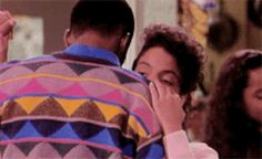When they slow danced for the first time and their chemistry was off the charts. | 17 Times Dwayne And Whitley Pioneered Relationship Goals
