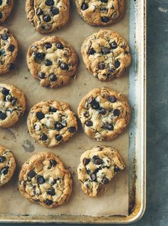 The Perfect Chocolate Chip Cookies...I will keep pinning and deleting until I find the REAL pinterest perfect chocolate chip cookies!