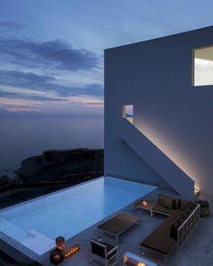 Purely minimalistic