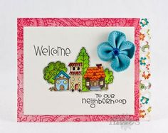 Ok, I need this stamp.      Neighborhood of Simplicity by Unity Stamp Company