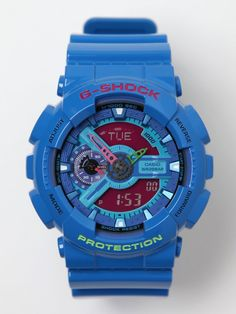 another G-Shock