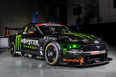 Tickford is an aftermarket vehicle personalisation business headquartered in Melbourne, Australia but born out of a near two-centuries-old tradition of vehicle engineering. Monster Energy Race, Australian V8 Supercars, Holden Australia, Ford Rs, Best Luxury Cars, Ford Mustang Shelby, Japanese Cars, Modified Cars, Fast Cars