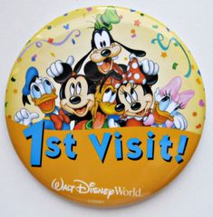 {Disney Secrets: 8 Things You Didn't Know About the Magic Kingdom} *Awesome insider tips...