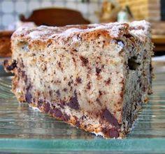 Gâteau au chocolat de Metz