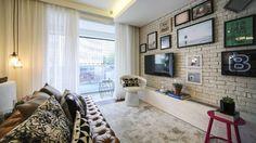 Apartamentos Decorados com os melhores estilos!