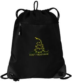 I just blogged at Online Shopping - The Best Deals, Bargains and Offers to Save You Money - Cheapest Don't Tread on Me Drawstring Bag String Backpack Tea Party Flag Drawstring Bags SOPHISTICATED MICROFIBER & MESH- For School Beach Gym Promo Offer #BestGymBag, #BestGymBags, #BroadBay, #DrawstringBags, #GymBag, #GymBags, #GymBagsForWomen, #GymSportsBags, #SportingGoods, #ZumbaApparel Follow :   http://www.buyinexpensivebestcheap.com/13942/cheapest-dont-tread-on-me-drawstring-