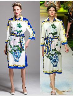Rochie Miss - 370Lei Model inspirat din colectia Dolce&Gabbana bit.ly/2pNxFOt