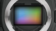 The Science of Camera Sensors