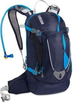 9e52df35 CLEMENTINE/LIGHT PURPLE Water Bottle Backpack, Bag Design, Unique Bags, Diy  Backpack