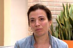 Dra, Ana Cláudia   Por Ana Claudia Quintana Arantes     Em sua entrevista, a especialista relembra os cinco maiores arrependimentos ...
