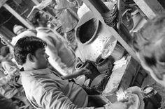 Chandi Chawk Market in New Delhi, India (Jan 2013) - Photo taken by BradJill