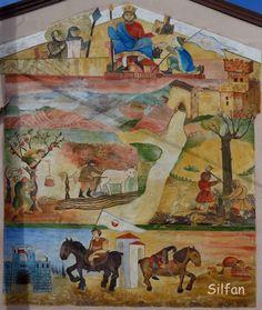 Sarmede Dolomiti Veneto Italia by Silfan