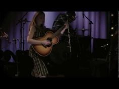 """""""Mountain Child"""" by Nora Jane Struthers and the Party Line."""