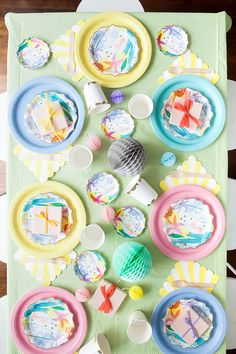 3 Mix and Match Parties Ideas