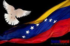 Venezuela Tierra Bendecida Por Dios