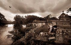 The timeless solitude by ramya reddy, via Behance