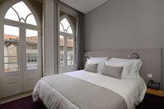 Onde dormir em Guimarães | Viaje Comigo