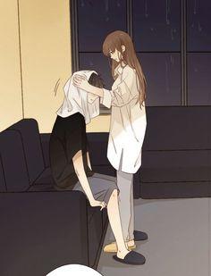 Romantic Anime Couples