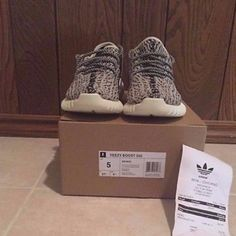 For Sale: Yeezy 350 Boost Turtledove for $600