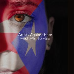 Benefit album/concert for Puerto Rico