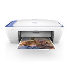 The HP Deskjet 2630 All-in-One Printer is ideal to use at home, for all printing tasks. It's easy to set up and is suitable for wireless printing from your laptop, PC, smartphone or tablet; or wired printing with a USB. Printer Scanner Copier, Wireless Printer, Hp Printer, Inkjet Printer, Laser Printer, Windows Xp, Mac Os, Usb, Mobiles
