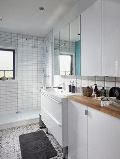 245 meilleures images du tableau Salles de bains en 2019 | Bathroom ...