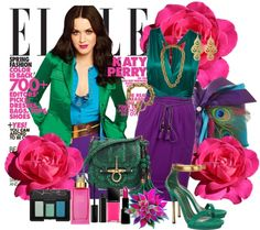 """""""Katy Perry!"""" by fantasy-rose ❤ liked on Polyvore"""