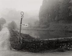 Keith Arnatt 'A.O.N.B. (Area of Outstanding Natural Beauty)', 1982–4 © Keith Arnatt Estate