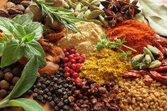 Doctor Natura: Utilizarea corecta a condimentelor