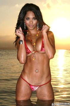 Dream body...time to workout....STAT