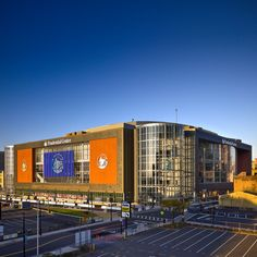 New Jersey Devils - Prudential Center (Newark, New Jersey)