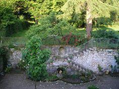 Le Château de Maumont, chambres d'hôtes à Magnac-sur-Touvre - Gîtes de France Charente