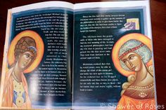 St. Catherine of Alexandria - November 25