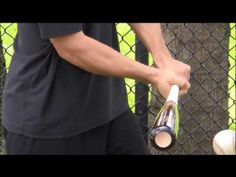 7 absolutes for how to hit a baseball - YouTube