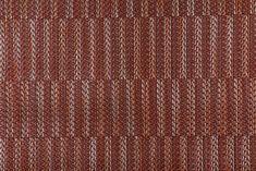 blue pecan tweed woven vinyl mesh sling chair outdoor fabric this rh pinterest com au