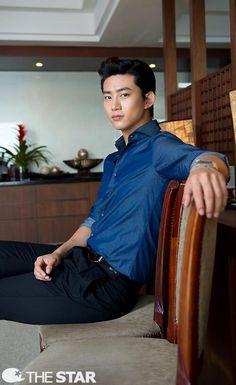 💖 Ok Taecyeon 💖 Hot Asian Men, Asian Boys, Asian Girl, Korean Men, Korean Actors, Olympic Swimmers, Korean Boy Bands, Kdrama Actors, Pop Fashion