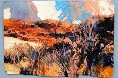 ARTIST: David Tress ~