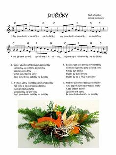 Dušičky Music Do, Halloween, Diy And Crafts, Songs, How To Make, Czech Republic, Pumpkins, Witch, Accessories