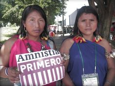 Send your message of solidarity to the indigenous movement of Ecuador!