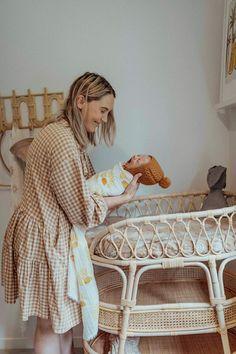 Our Olivia change table is made from cane and rattan peel, the unique and naturally beautiful change table is a statement piece for any baby's nursery. The 2 levelled spaces leave plenty of room for nappy bags, nappies or toys Foam Mattress, Naturally Beautiful, Cosy, Change, Collection