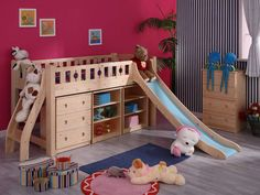 Furnishing Your Baby Room
