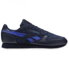 2c3d622e Мужские кроссовки Reebok Classic Ripple M BS9727 • Верх из мягкой  натуральной кожи • Идеально для