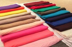 Banyak pakaian yang menggunakan bahan viscose termasuk jlbab. Tapi banyak yang tidak tahu viscose itu bahan apa. Simak infonya berikut ini