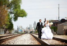 Terre Haute wedding photography