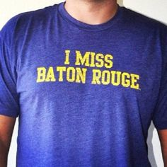 Pay homage to your alma mater & remember the glory days with I MISS MY COLLEGE tees! Shop: www.imissmycollege.com
